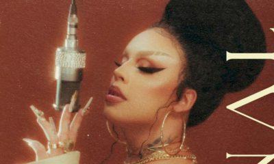 "Gloria Groove lança ""Sinal"", terceira faixa do EP ""Affair"""