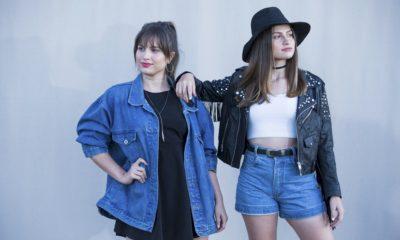 """EXCLUSIVO: confira o teaser de """"Mó Confusão"""", novo single de Júlia & Rafaela"""