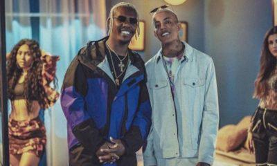 """MC Kekel aposta em parceria com MC Don Juan em """"Amor de Balada"""""""