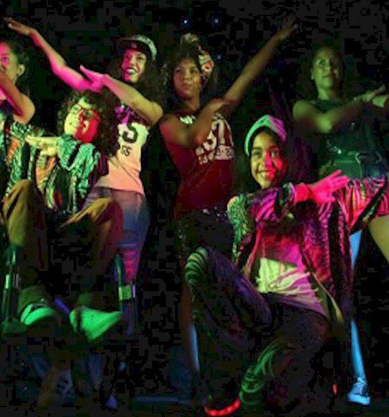Filme Lily's Hair discute igualdade racial com música sobre o poder do black power