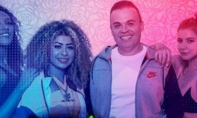"""Dj Batata e MC Bruna Alves estreiam o single e clipe de """"A Bruna é Foda"""""""