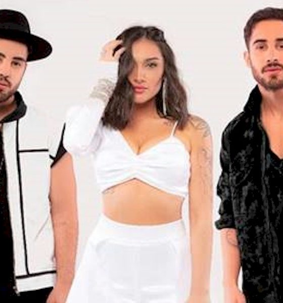 Melim se apresenta na premiere do Grammy Latino 2020