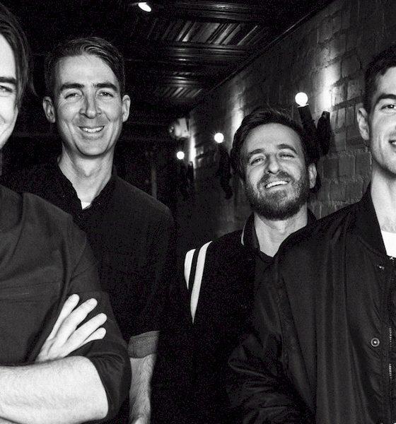 Greenwald e Farrar do Maroon 5 voltam ao Brasil com o Phantom Planet