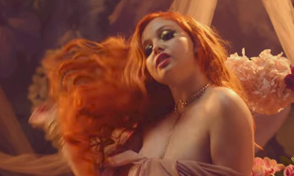 """Priscilla mescla o pop com o funk em """"Aceita"""""""
