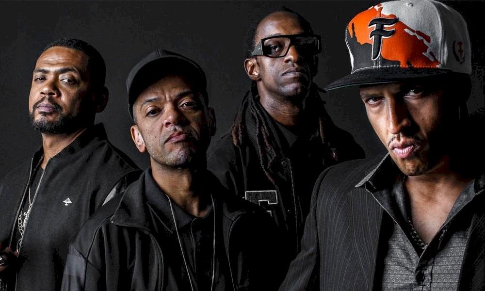 Racionais MC's relançarão discografia completa em vinil
