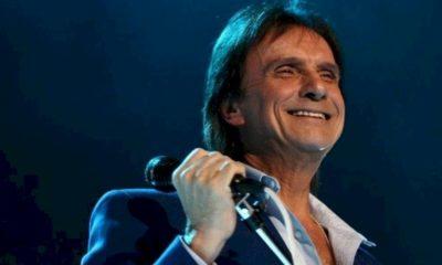 Roberto Carlos: prefeitura de São Paulo pede penhora de bens do cantor