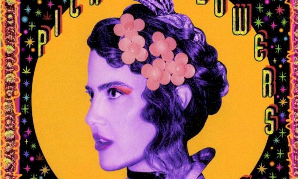 "Sam hara lança faixa ""Pick Flowers"" com Nicole Katibe"
