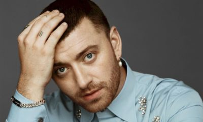 "Sam Smith lança seu novo single ""The Lighthouse Keeper"", faixa temática de Natal"