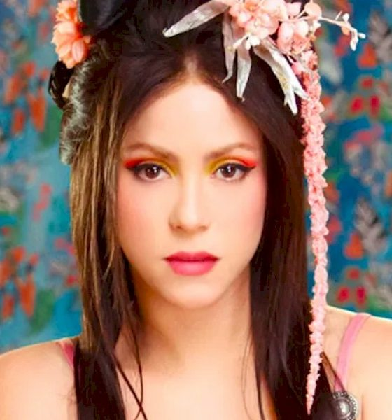 Shakira se declara fã de Ivete Sangalo e elogia Anitta