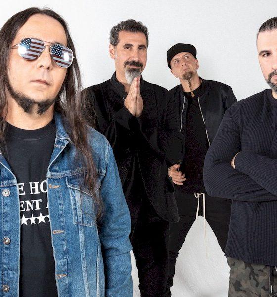 System Of A Down lança duas músicas em apoio ao povo do Azerbaijão e da Turquia
