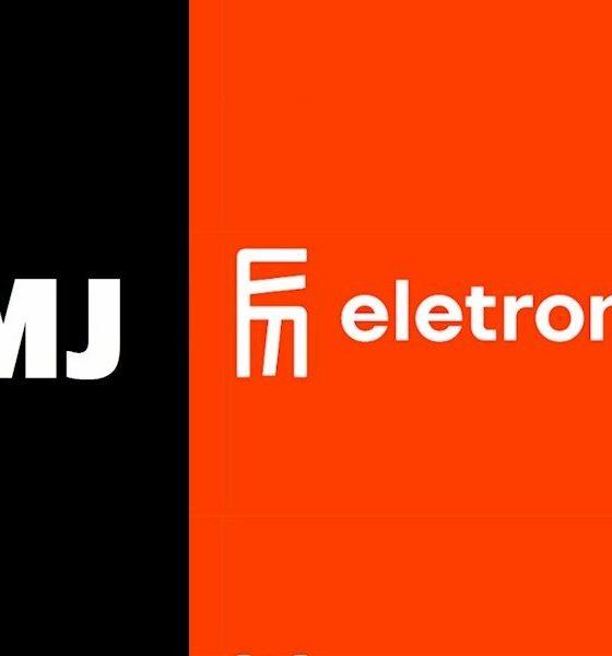 TMJ e Eletromidia firmam parceria inédita de conteúdo digital
