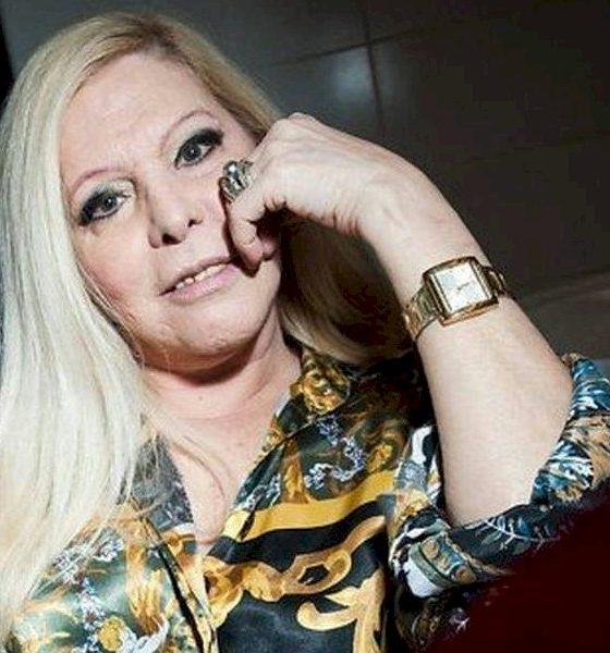 Cantora Vanusa morre aos 73 anos em Santos (SP)
