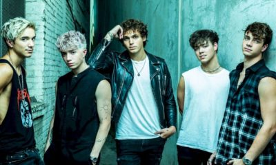"Why Don't We anuncia novo álbum ""The Good Times and The Bad Times"""