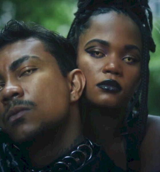 """Xamã lança novo single """"Escorpião"""" com participação especial de Agnes Nunes"""
