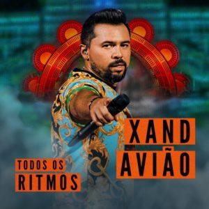 """Xand Avião lança EP """"Todos os Ritmos"""" com participações especiais"""