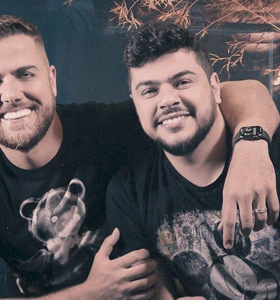 """Zé Neto & Cristiano lançam o novo EP """"Voz e Violão"""""""