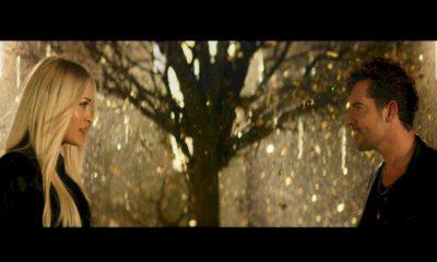 "Davi Bisbal e Carrie Underwood se unem para o lançamento de ""Tears Of Gold"""