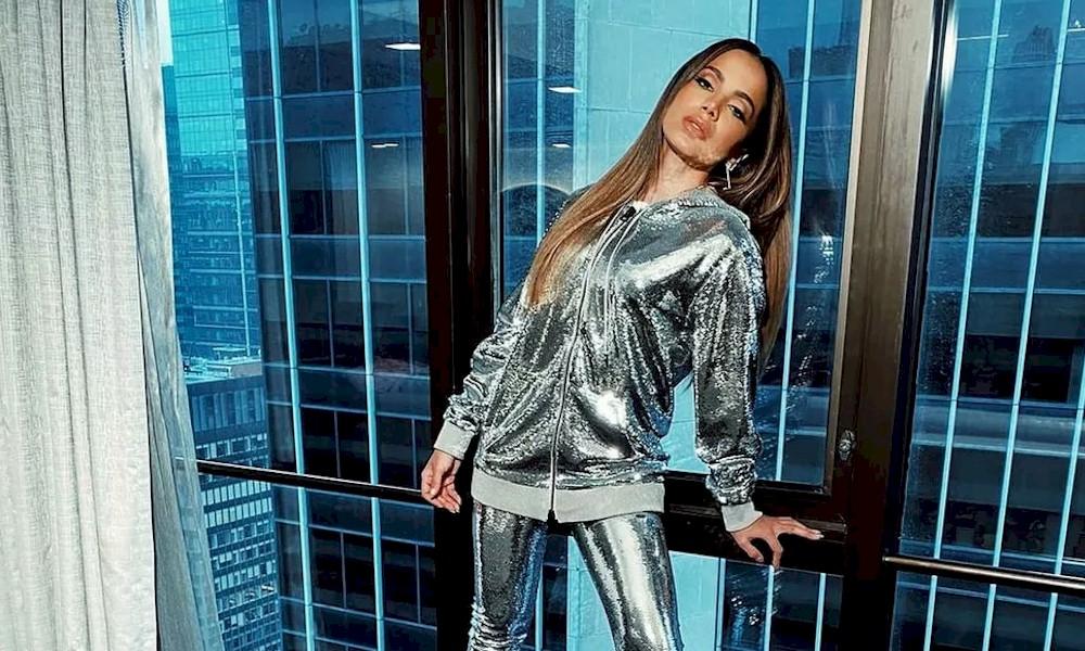 Anitta está pronta para se apresentar em Nova York