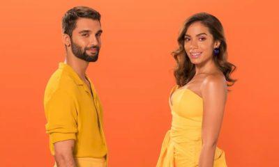 Anitta fará parceria com cantor Silva