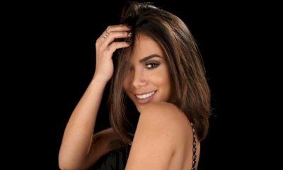 Anitta se apresentará no réveillon de Nova York