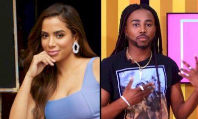 Anitta: coreógrafo deixou equipe da cantora e revela mágoa