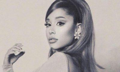 """Ariana Grande: chega ao Brasil a versão física de """"Positions"""""""