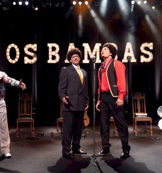 """Art Popular relembra clássicos do samba com """"Os Bambas"""""""