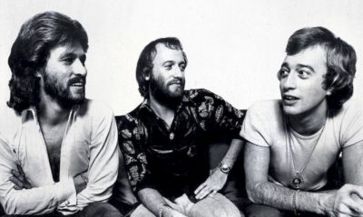 Bee Gees retorna às paradas de dance após exibição de documentário na HBO