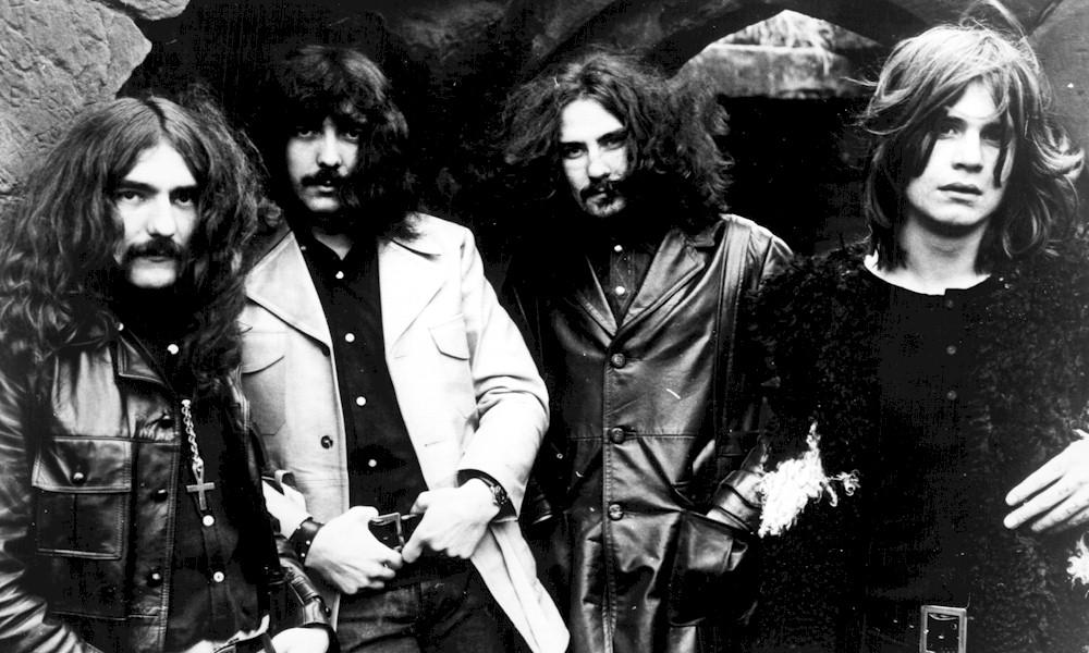 """Black Sabbath anuncia o lançamento especial do álbum clássico """"Vol 4"""""""