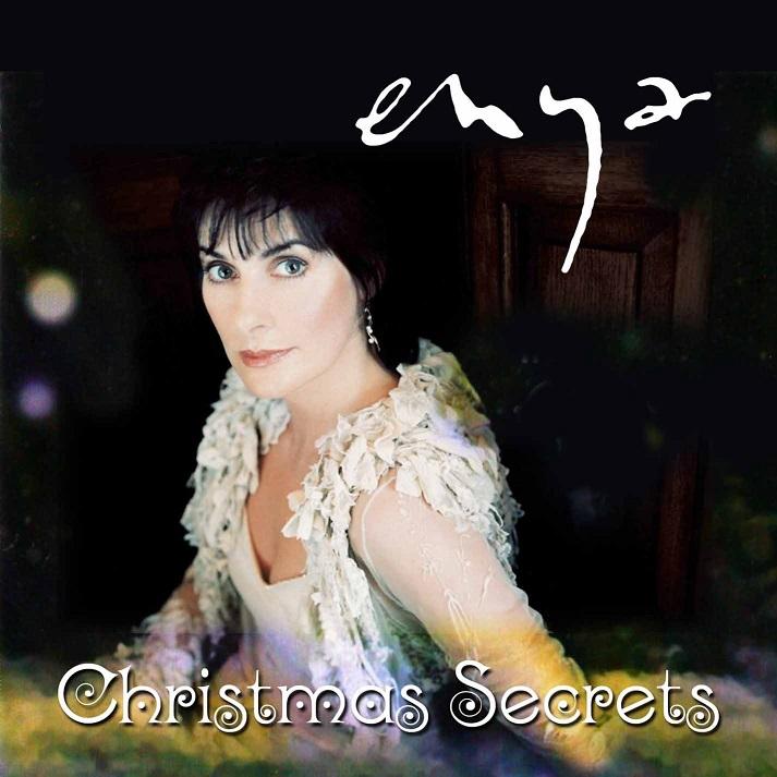 "Enya lança playlist de vídeos ""Christmas Secrets"""