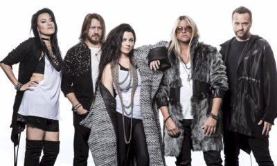 Evanescence anuncia novo álbum para março de 2021