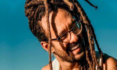 """Gabriel Elias lança o álbum """"Música Pra.Curar Brasileira"""""""