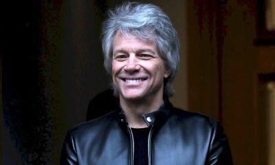 Jon Bon Jovi lança EP com músicas natalinas