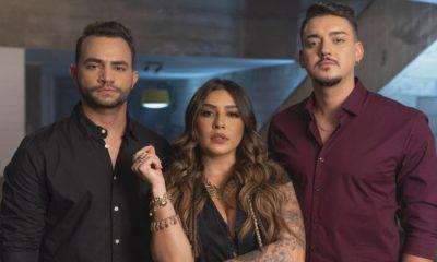 """EXCLUSIVO: Veja o teaser de Juan Marcus e Vinicius do clipe """"Volta Marcada"""""""