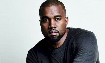 "Kanye West lança novo EP ""Emmanuel"" com o Sunday Service Choir"
