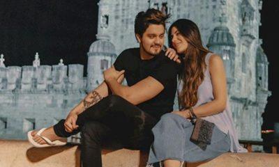 Jade Magalhães deixa de seguir Luan Santana no Instagram