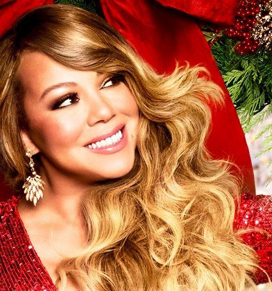 """Mariah Carey estreia """"Magical Christmas Special"""" nesta sexta-feira na Apple+"""