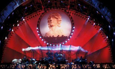 """Pink Floyd: histórico concerto """"P.U.L.S.E"""" vai ao ar na TV paga na próxima segunda"""