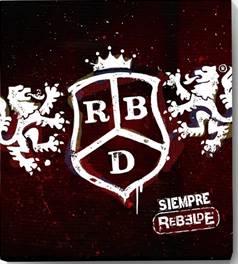 """RBD: gravadora disponibiliza a pré-venda da versão física do box """"Siempre Rebelde"""""""