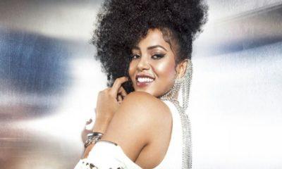 """""""Chapadin de Amor"""", sucesso de Ruby, ganha três versões remix"""