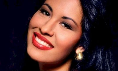 Selena, lenda latina, será homenageada no Grammy 2021