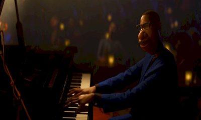 """Ouça na íntegra, a trilha sonora do filme """"Soul"""" da Disney"""