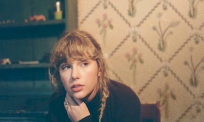 "Taylor Swift sobre um novo álbum: ""Cansei"""
