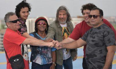 Tribo de Jah anuncia show em comemoração aos 35 anos de carreira