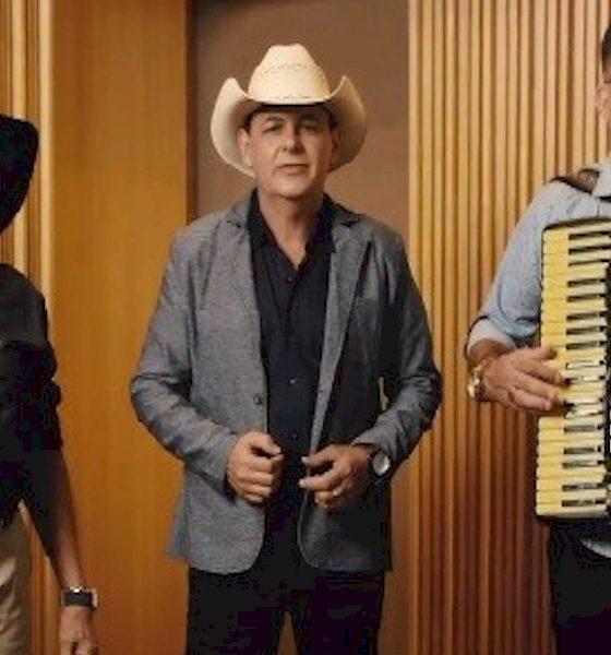 Trio Parada Dura anuncia novo integrante depois da morte de Parrerito
