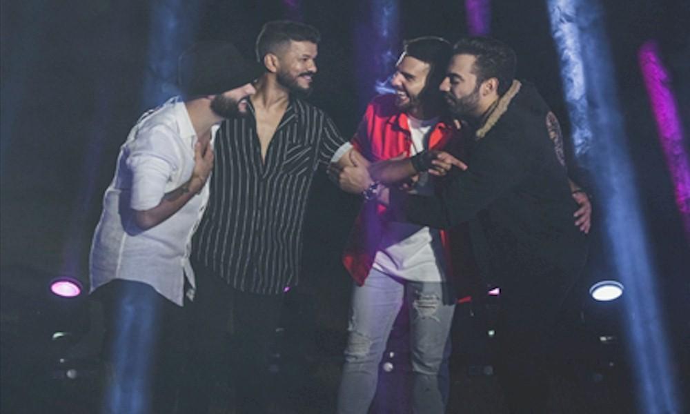 Ciro Netto & Manuel lançam novo single com Guilherme & Benuto
