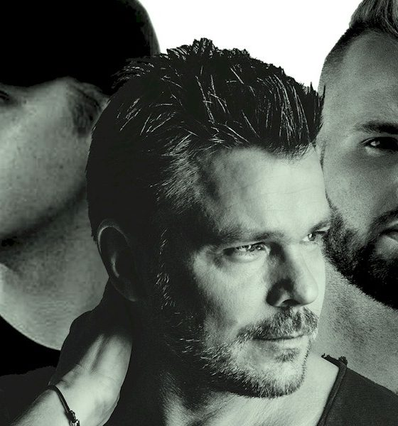 "Topic, ATB e A7S recriam sucesso dos anos 1990 com ""Your Love (9PM)"""
