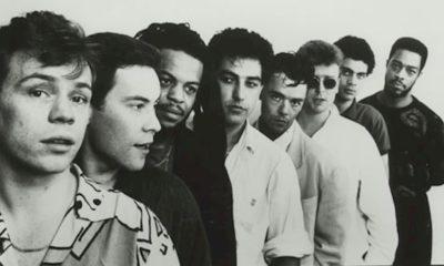 """UB40: álbum """"Signing Off"""" ganha versão de 40 anos em vinil colorido"""