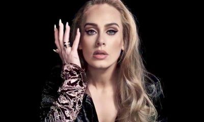 """Adele: novo álbum é """"incrível"""", afirma amigo da cantora"""