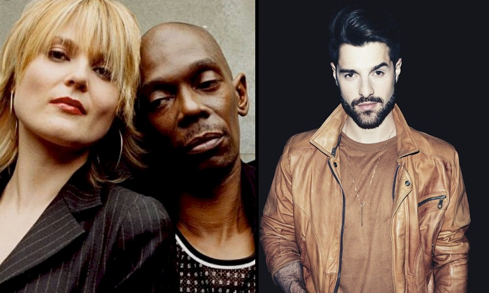 "Alok produz remix de ""I Need Someone"" do Faithless"
